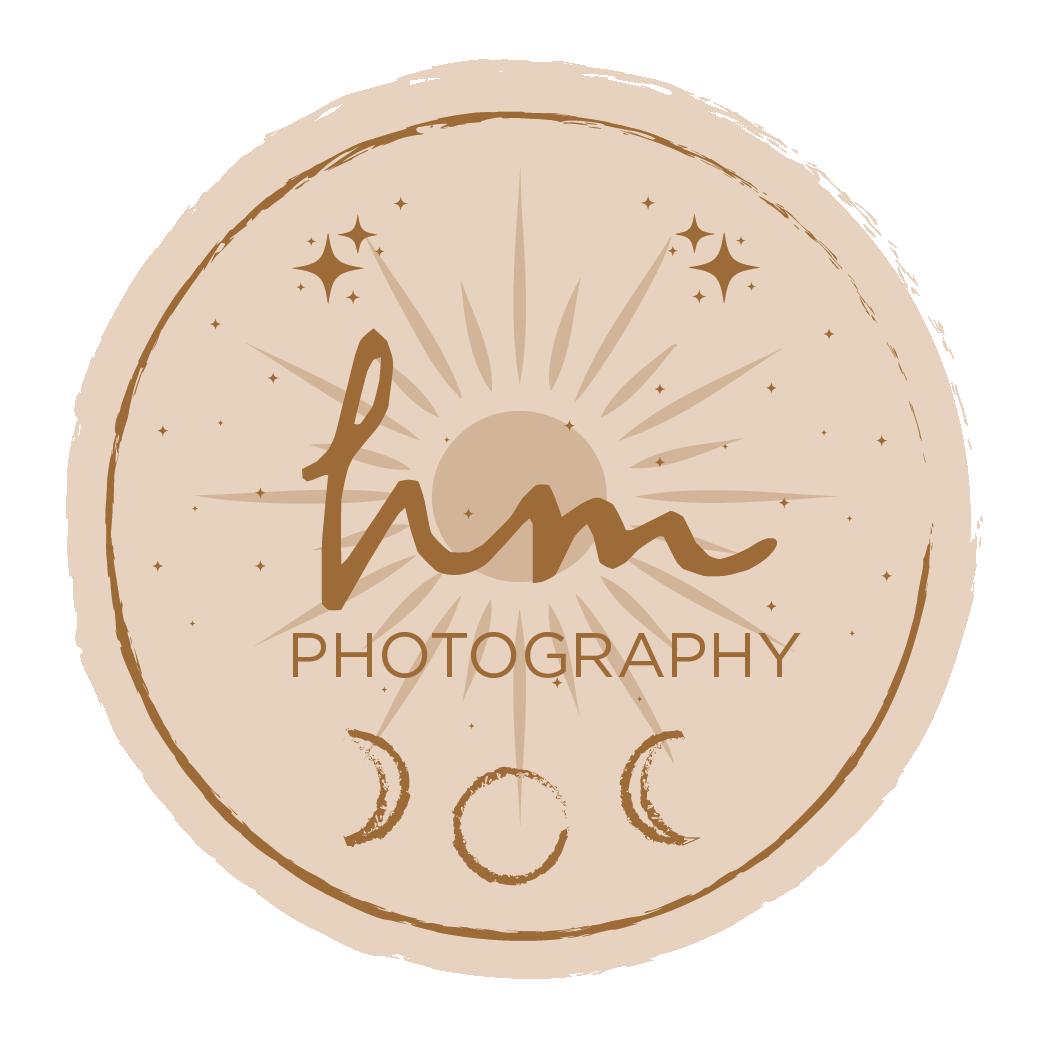 Hayley Mae photography logo final-01
